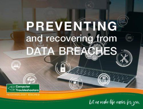 Business  Data Breach Laws – Australia